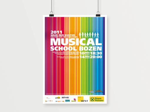Musical School Bolzano