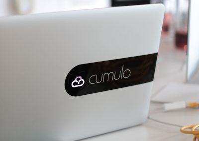 Branding MacBook