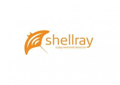 Shellray Logo