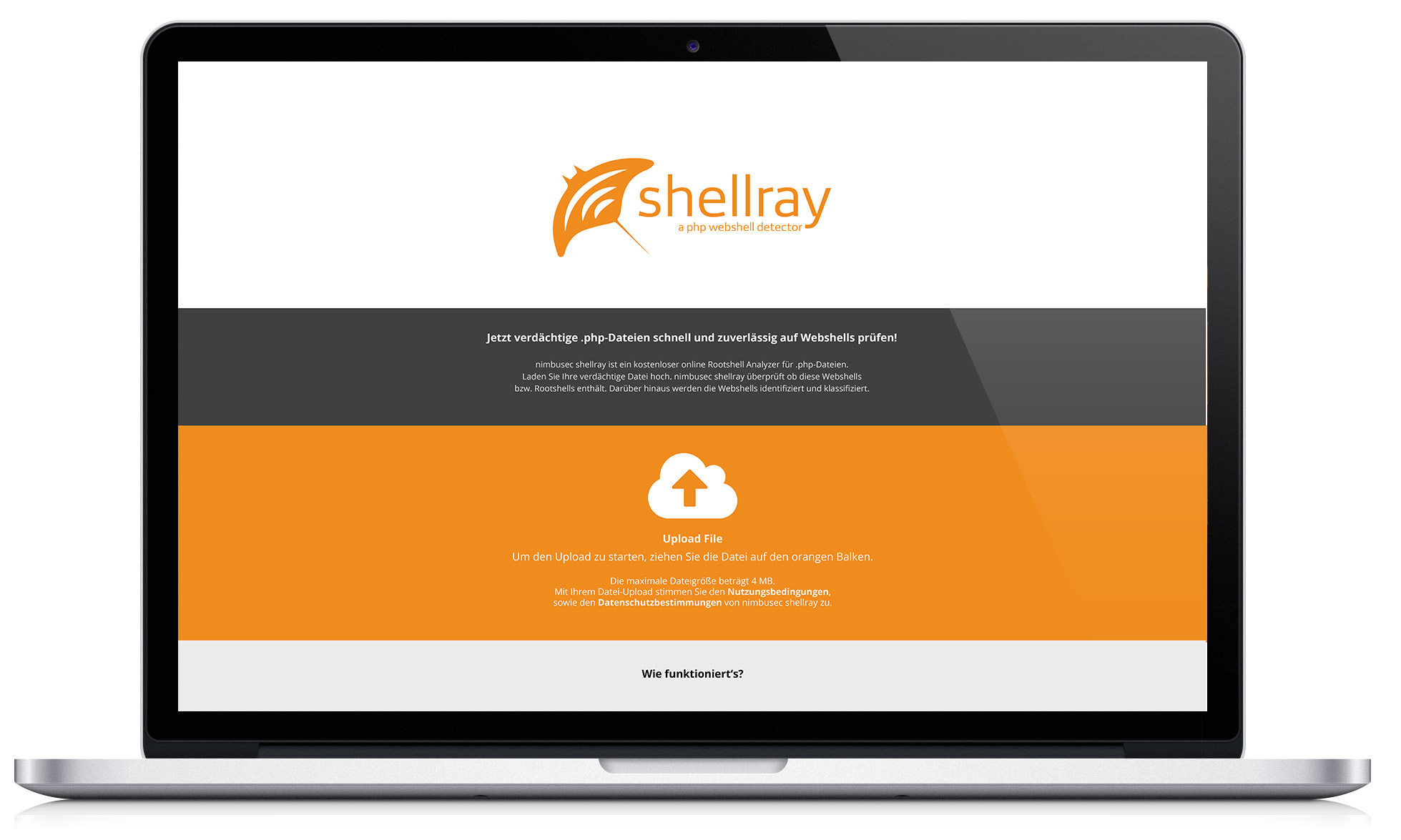 shellray