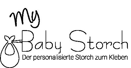 My Baby Storch Logo